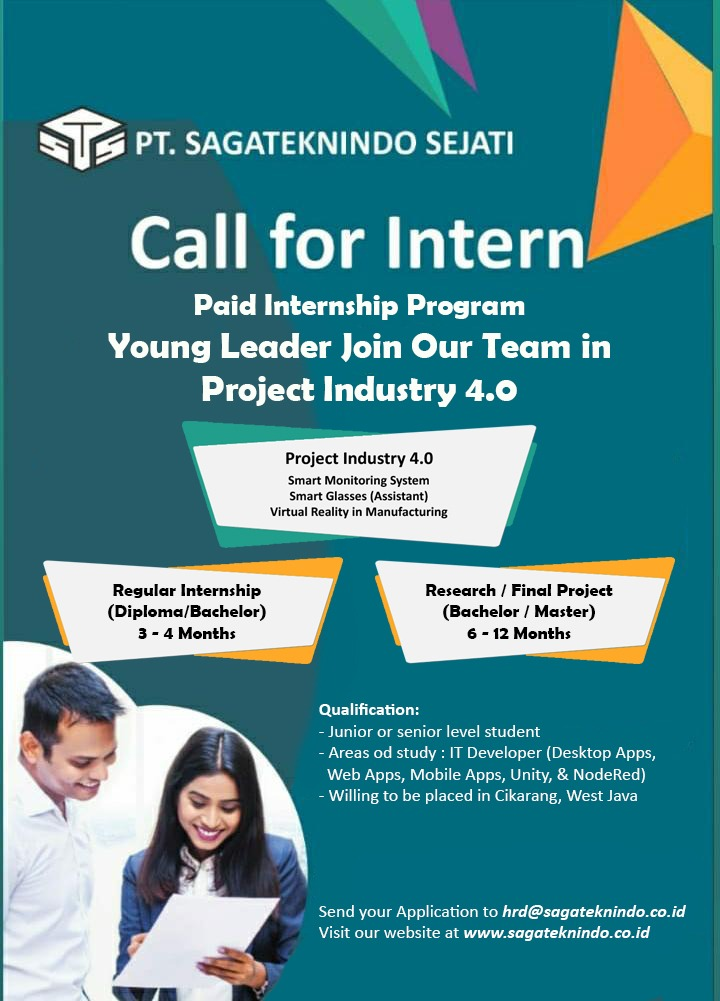 Call for Intern