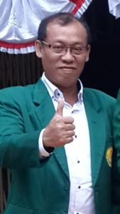 Dr. Agus Dudung R, M.Pd