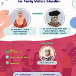 PKK FT UNJ Gelar Webinar Kolaborasi Internasional dengan Sains Rumah Tangga University Putra Malaysia