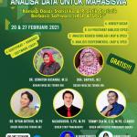 Peningkatan Kemampuan Analisis Data bagi Mahasiswa Indonesia