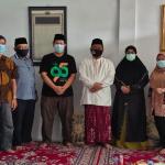 Program Studi Pendidikan Kesejahteraan Keluarga Jajaki Kerja Sama dengan Pondok Pesantren Yayasan Perguruan Islam El-Nur El-Kasysyaf