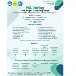 Rumpun Teknik Sipil dan SMKN 1 Cikarang Barat Kolaborasi Selenggarakan PKL Daring untuk Siswa